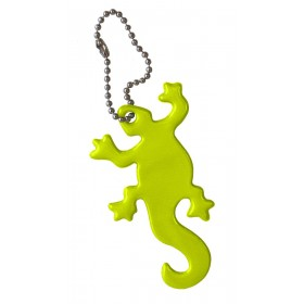 Reflecterende gloss hanger - Fluo HANG TAG
